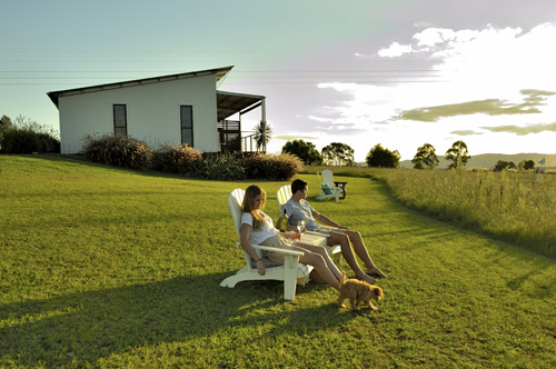 Hunter Valley Bed And Breakfast Accommodation