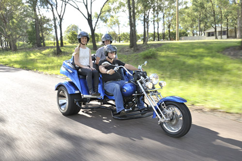 Lovedale Tours and Transfers