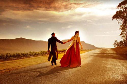 Lovedale Weddings