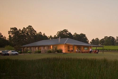 Lovedale Group Accommodation, Hunter Valley