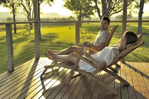 Hunter Valley Romantic Accommodation, Lovedale