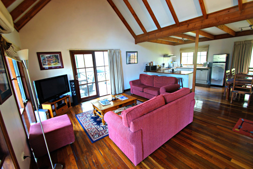 Lovedale Self-Contained Accommodation, Hunter Valley