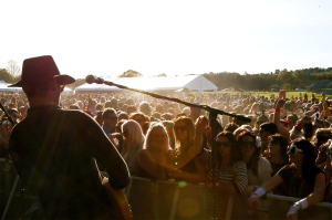 Concerts in Lovedale