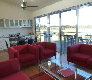 Adina lounge