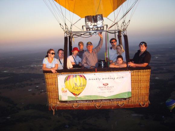 Balloon Safaris