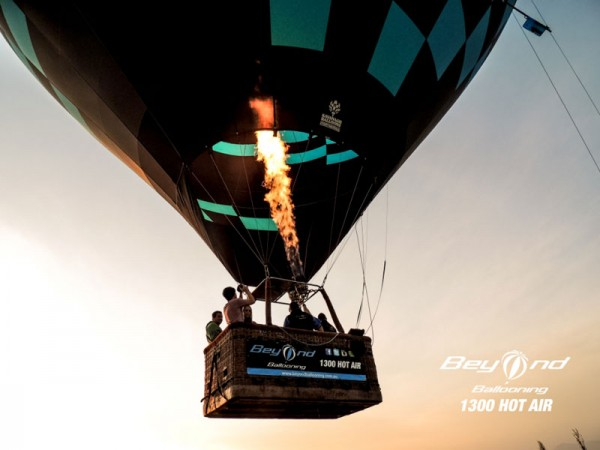 Beyond Ballooning