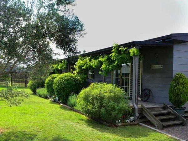 Hunter Valley Pet Friendly Accommodation | Lovedale Hunter