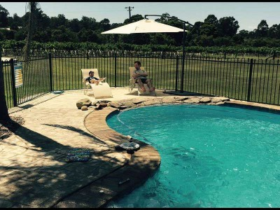 Wirral grange cottage lovedale hunter valley - Wirral hotels with swimming pools ...