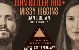 Concerts Hunter Valley